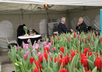 Tulip Trade Event 2018