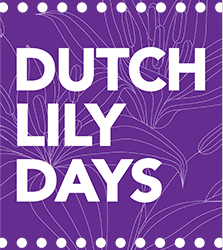 Dutch Lily Days 2018
