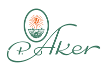 Aker Website