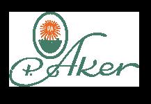 Aker Website