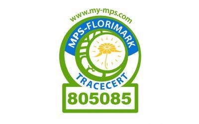 MPS-Florimark TraceCert