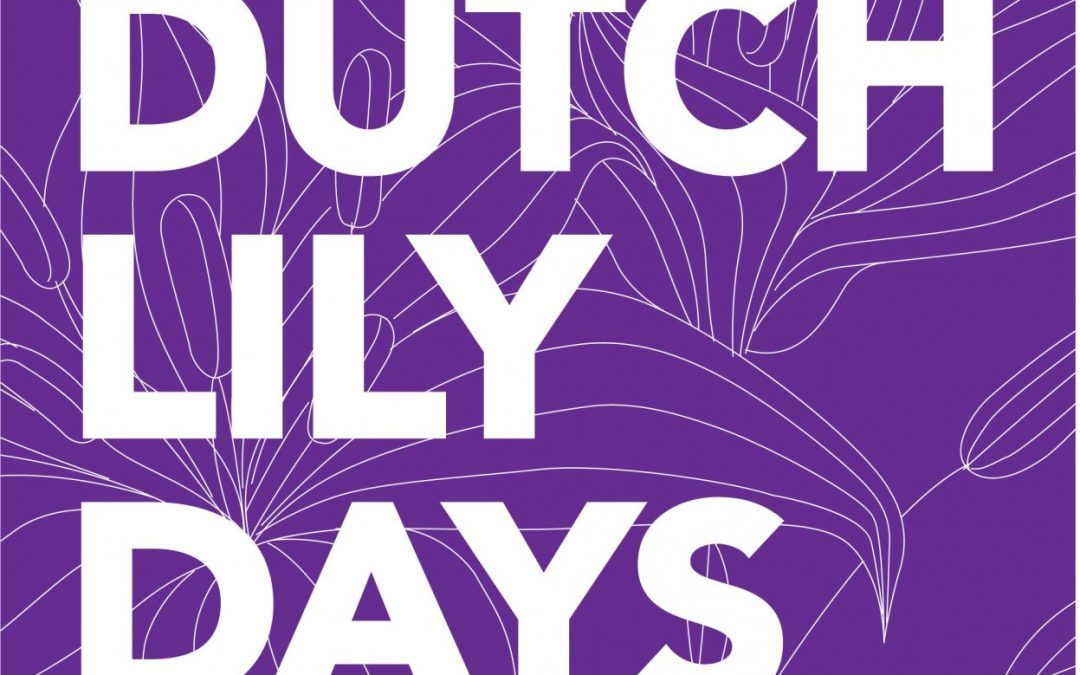 Dutch Lily Days 2019