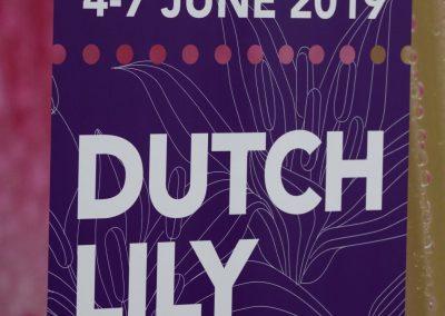 Dutch lily Days 2019