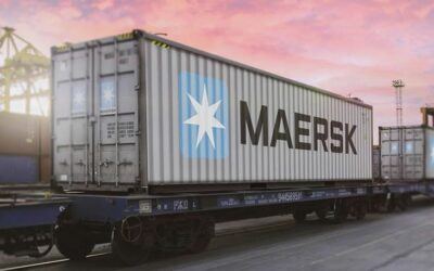 Shortage of reefer containers